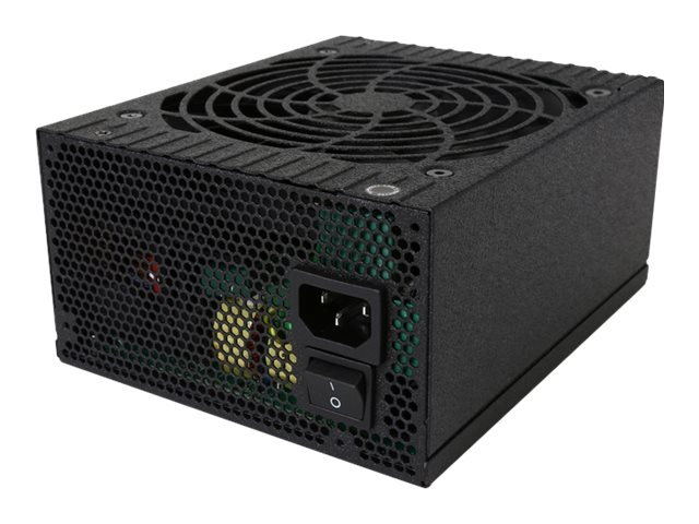 Rosewill Quark 1200 1200W Power Supply 80 Plus Platinum Certified
