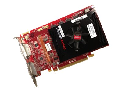 Barco MXRT-5500 PCIe 3.0 x16 Graphics Card, 2GB GDDR5
