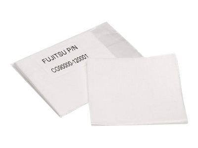 Fujitsu Cleaning Cloth (20-pack)