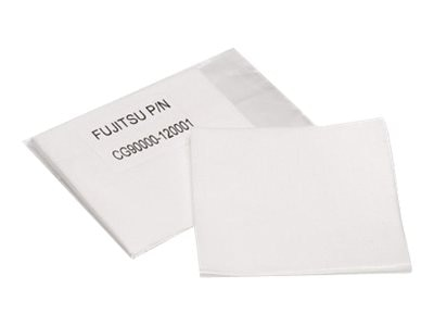 Fujitsu Cleaning Cloth (20-pack), CG90000-120001, 5756093, Cleaning Supplies