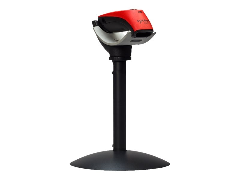 Socket Mobile QX Stand for CHS Series 7, AC4076-1538, 18028597, Bar Coding Accessories