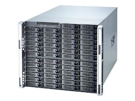 Chenbro 9U 27.2 50-Bay Mini SAS 6Gb s BP Enclosure, RM91250M2-R1620G, 12355554, Hard Drive Enclosures - Multiple
