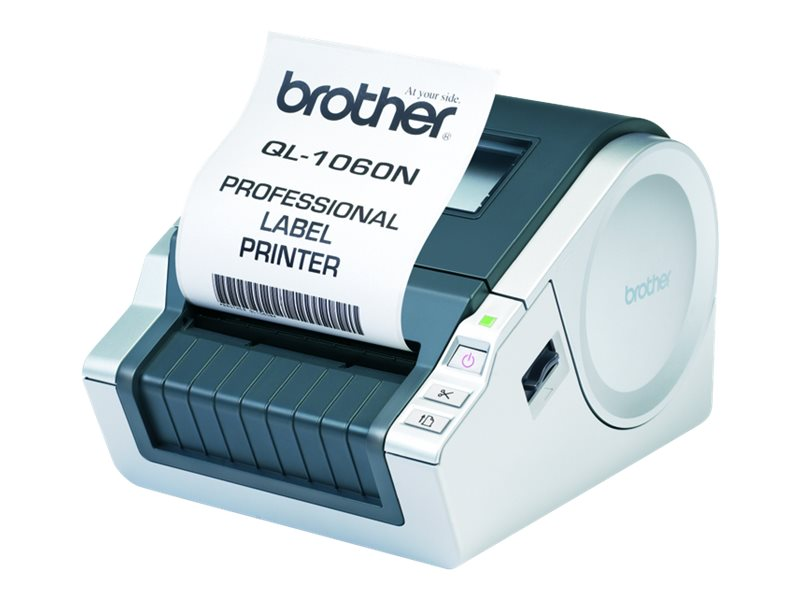 Brother QL-1060N Image 3