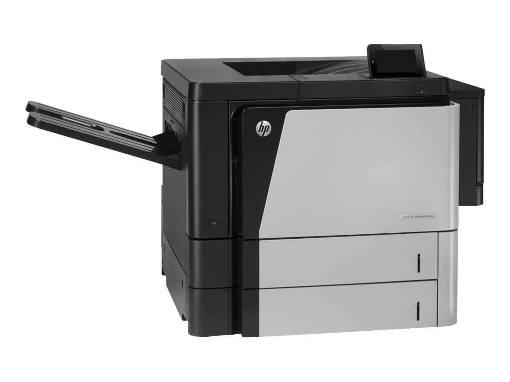 HP LaserJet Enterprise M806dn Printer, CZ244A#BGJ