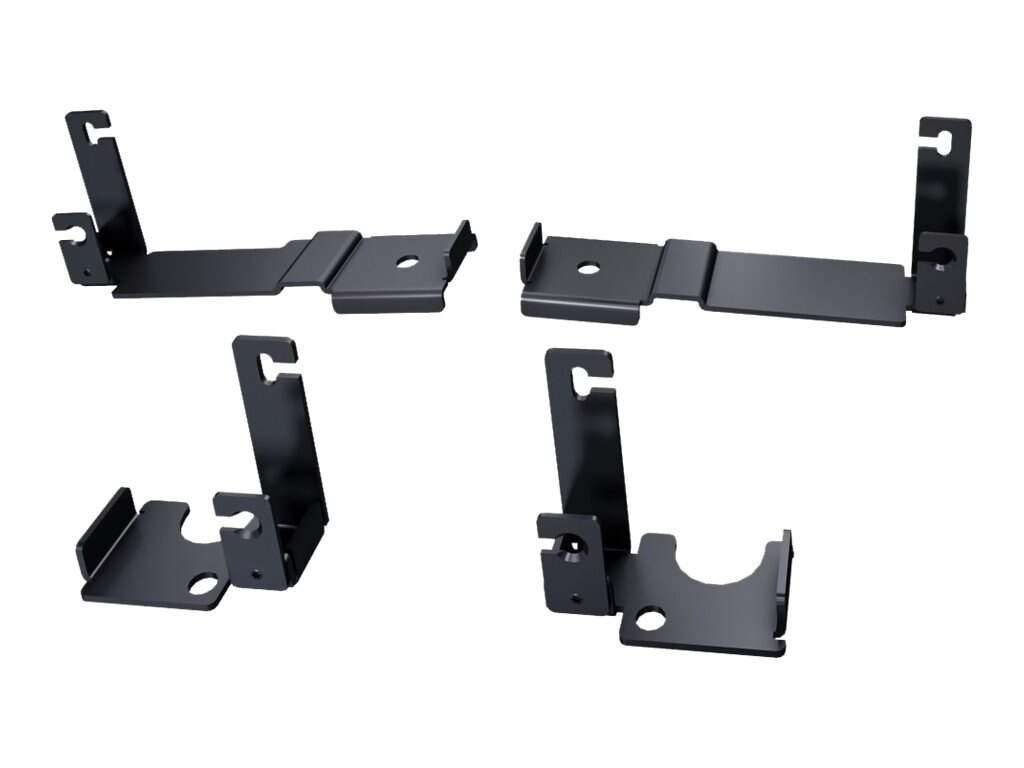APC Ceiling Panel Rail Mounting Brackets (Cooling   Racks), ACDC2005, 16003652, Rack Cooling Systems