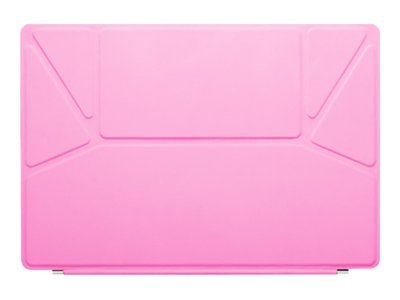 Asus Cover for Transformer Prime TF201 Tablet, Pink, 90-XB2UOKSL00080, 13479680, Protective & Dust Covers