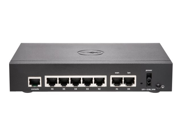SonicWALL 01-SSC-0213 Image 4