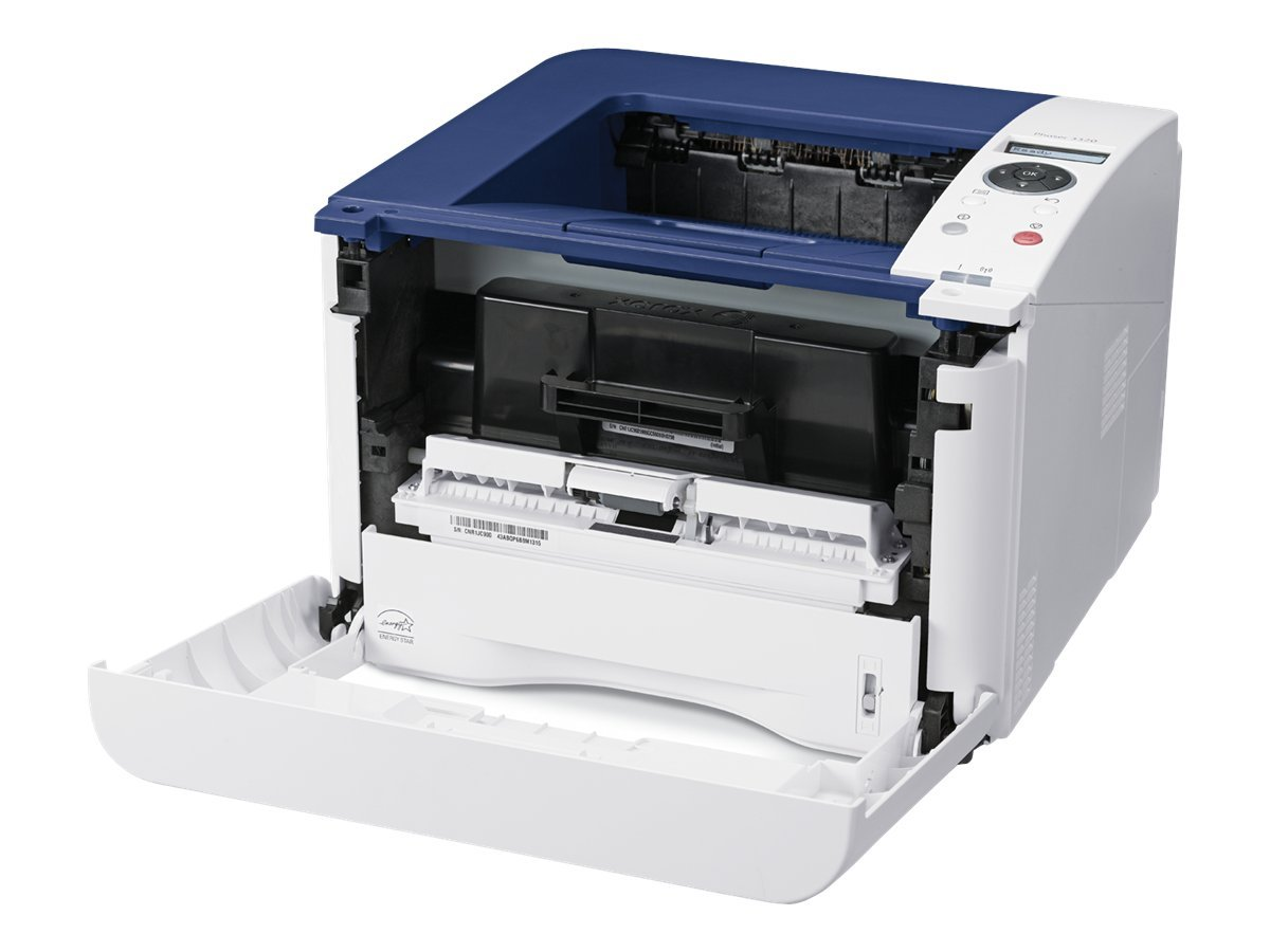 Open Box Xerox Phaser 3320 DNI Printer, 3320/DNI, 16608580, Printers - Laser & LED (monochrome)