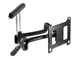Chief Manufacturing Dual Swing Arm, Black, PDRUB, 6466661, Stands & Mounts - AV