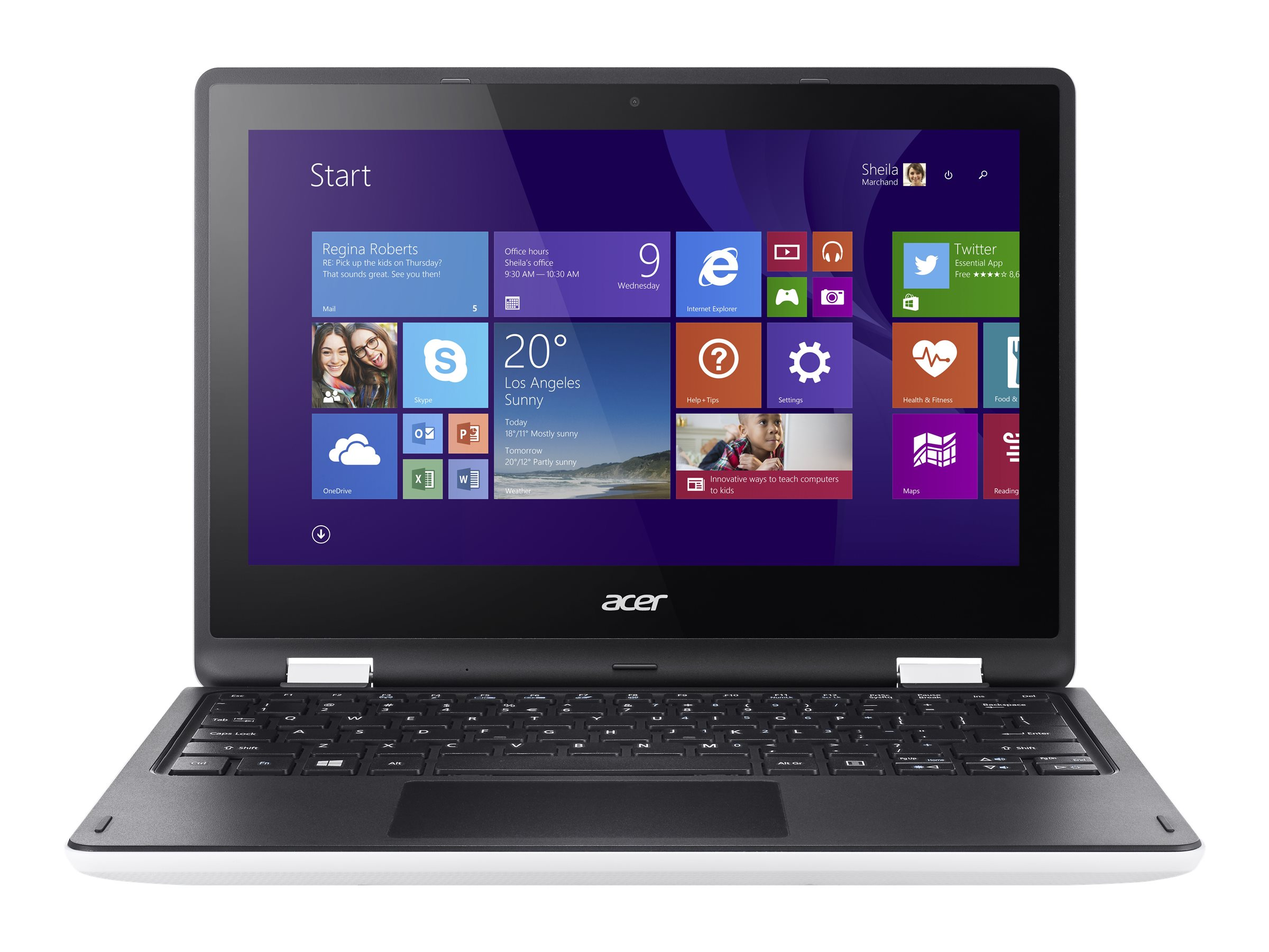 Acer NX.G83AA.005 Image 2