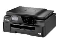Brother MFC-J870DW Inkjet All-In-One