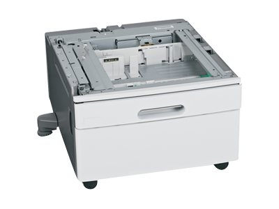 Lexmark 520-Sheet Drawer Stand for C950de Printer & X950de MFP, 22Z0012, 12869686, Printers - Input Trays/Feeders