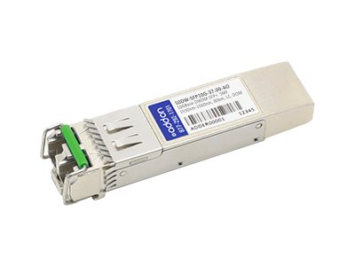 ACP-EP Addon Cisco  1537.00NM SFP+ 80KM  Transceiver