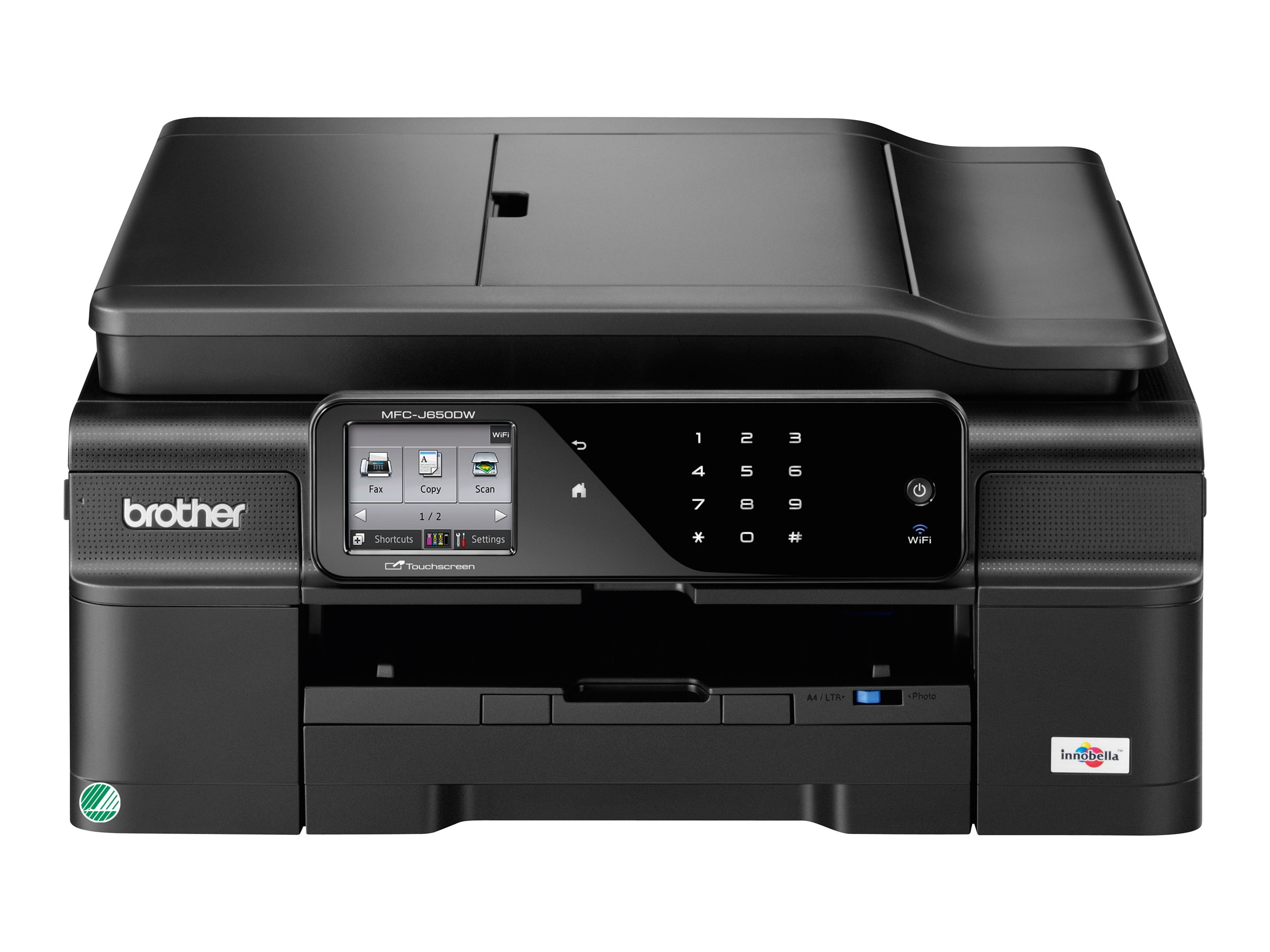 Brother MFC-J650DW Image 3