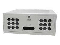 Toshiba 16 Channel HVR 240FPS 2000GB, HVR16-240-2000, 7070087, Security Hardware