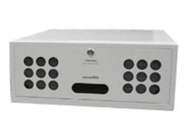 Toshiba 16 Channel HVR 480FPS 2000GB, HVR16-480-2000, 7070108, Security Hardware