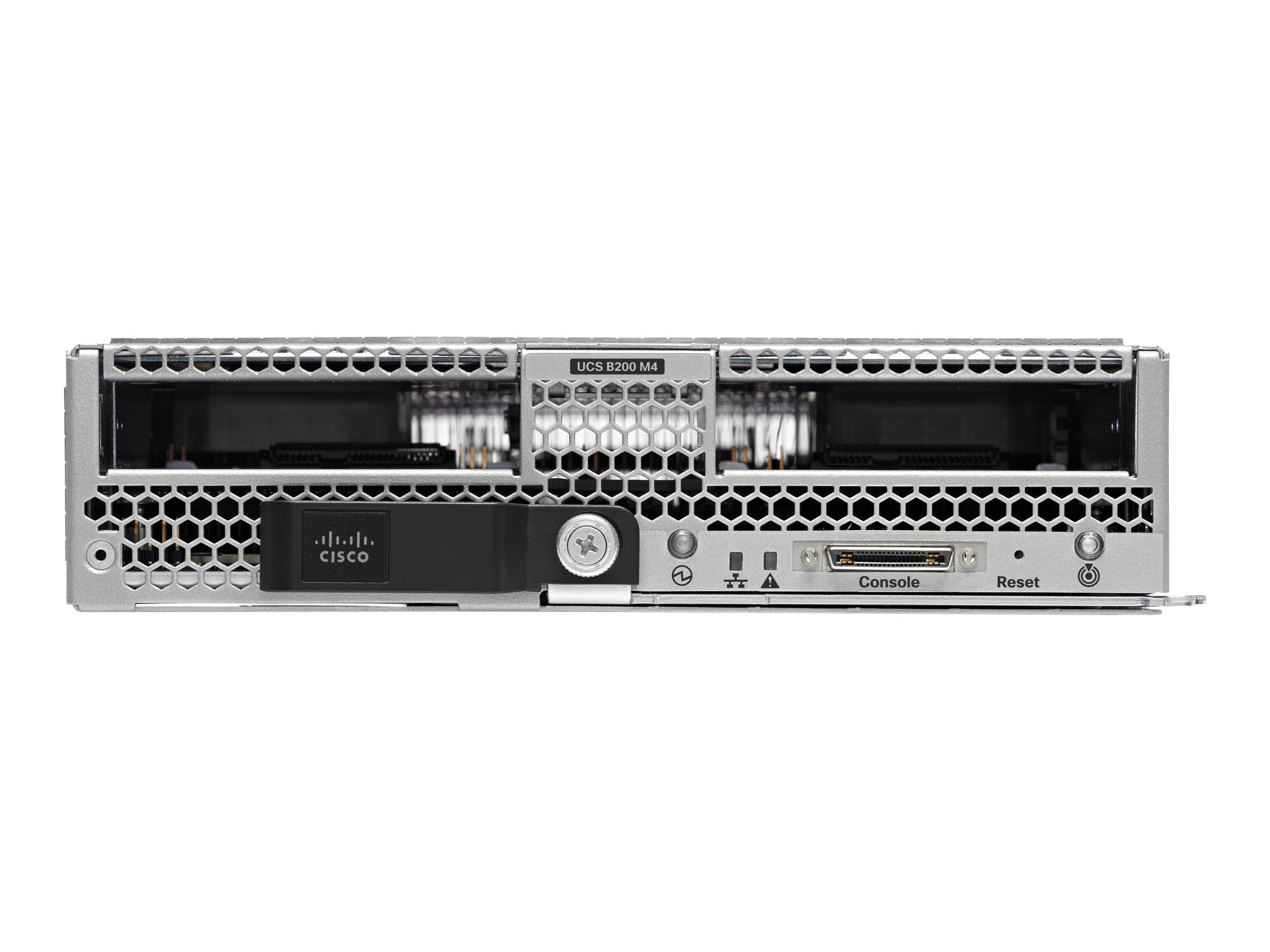 Cisco B200 M4 STD1 Blade (2x)Xeon E5-2630 v3, UCS-SP-B200M4-S1T, 31448991, Servers - Blade