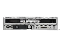Cisco UCS SP Select B200 M4 Standard 1 Blade (2x)Xeon E5-2630 v3 128GB VIC1340, UCS-SP-B200M4-S1, 30870251, Servers - Blade