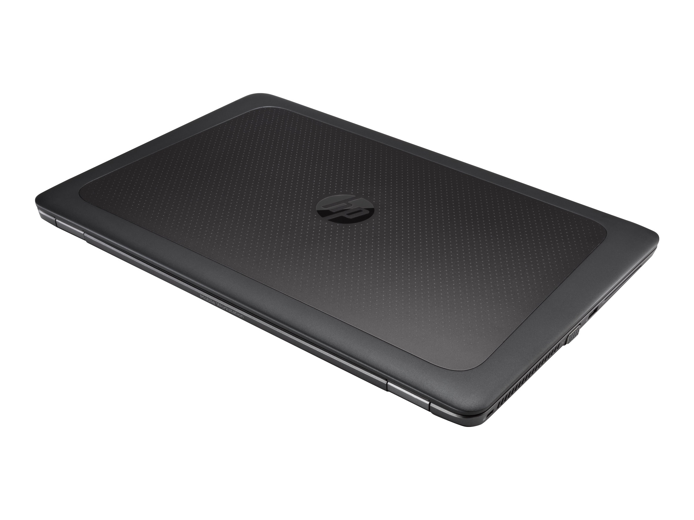 HP ZBook 15u G3 Core i7-6500U 2.5GHz 8GB 256GB SSD ac BT FR WC 3C W4190M 15.6 FHD W7P64-W10P