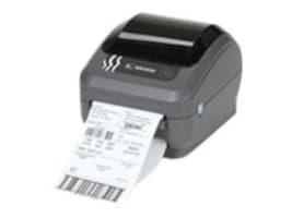 Zebra GK420 DT USB Ethernet Printer w  Dispenser, GK42-202211-000, 13464613, Printers - Label
