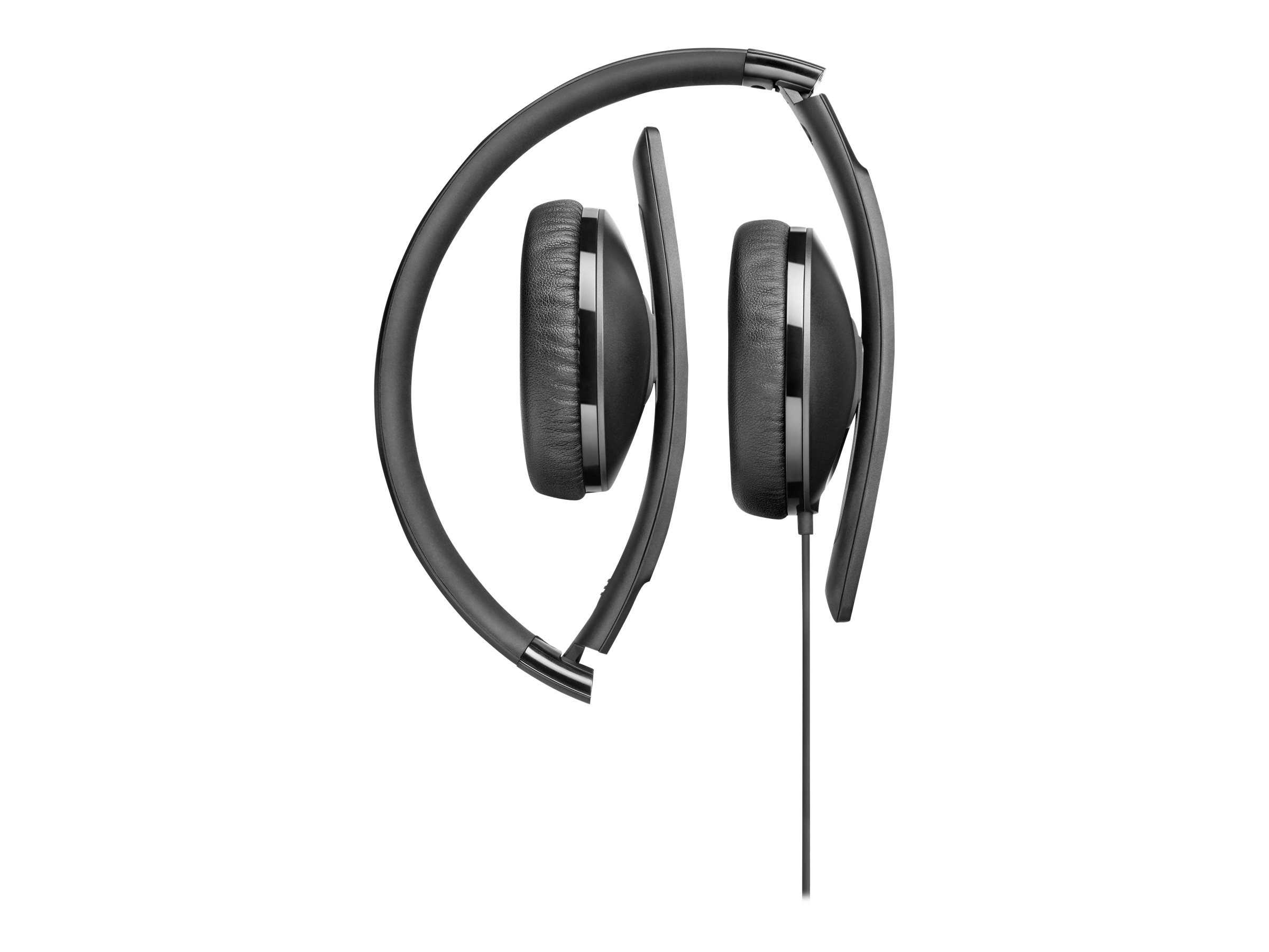 Sennheiser Closed Back On Ear Headphones, HD 2.20S