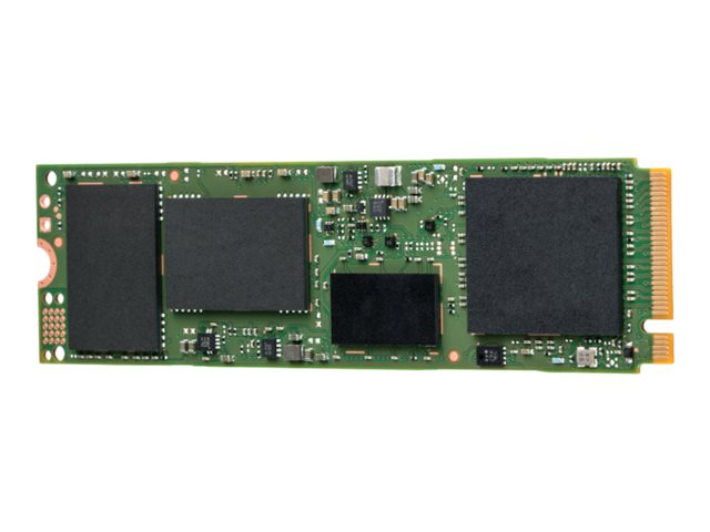 Intel 128GB 6000p Series M.2 Internal Solid State Drive