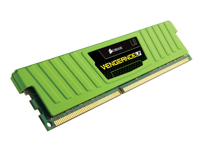 Corsair 8GB PC3-12800 240-pin DDR3 SDRAM UDIMM Kit, CML8GX3M2A1600C9G