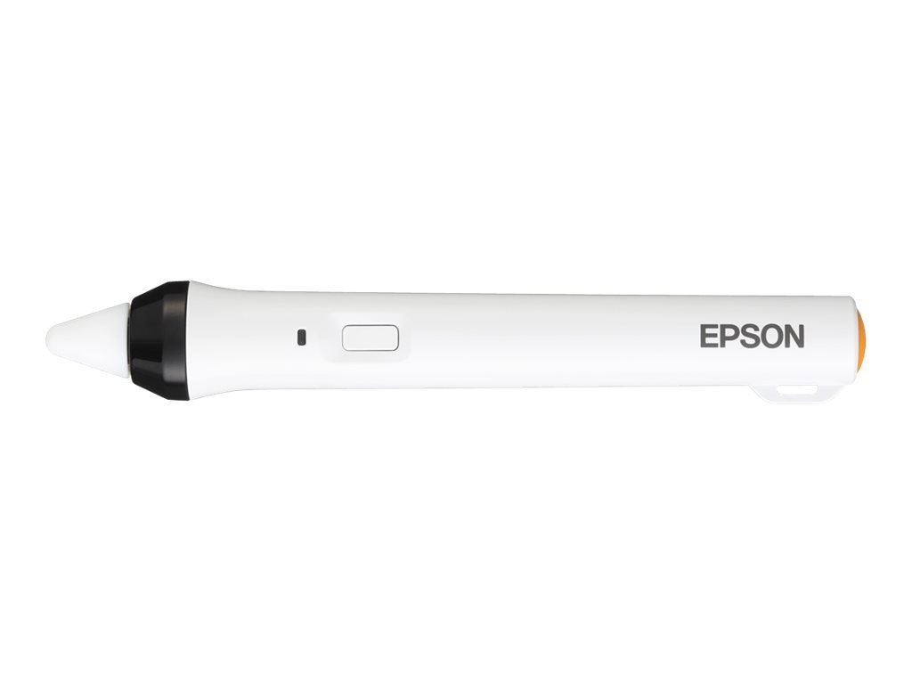 Epson Interactive Pen A - Orange, V12H666010, 16961201, Pens & Styluses