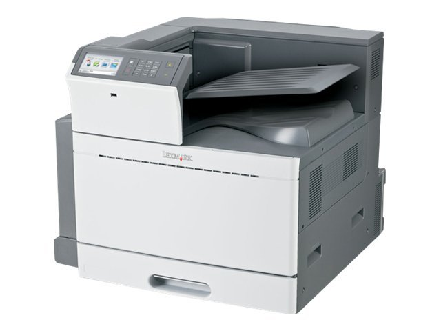 Lexmark C950de Color Laser Printer for CP Rail (MPS), 22Z0678, 13814290, Printers - Laser & LED (color)