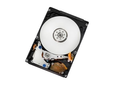 HGST 1TB TravelStar SATA 3Gb s 7200 RPM 2.5 Internal Hard Drive (Mobile Retail Kit), 0S03563, 15054773, Hard Drives - Internal