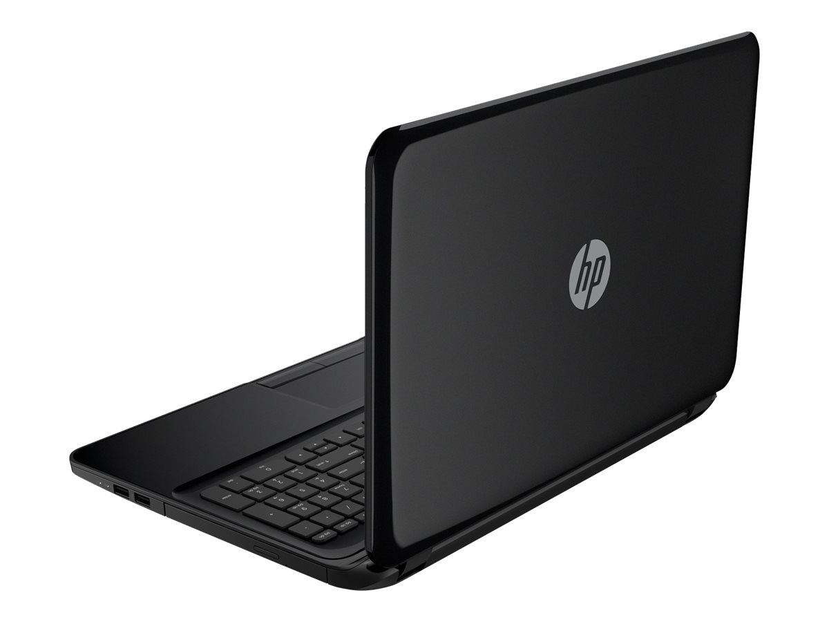 HP Pavilion 15-D081nr : 2.4GHz Core i3 15.6in display, F5Y02UA#ABA