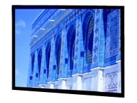 Da-Lite Da-Snap Projection Screen, Da-Mat, 4:3, 120, Pro-Trim, 74634V, 30966501, Projector Screens