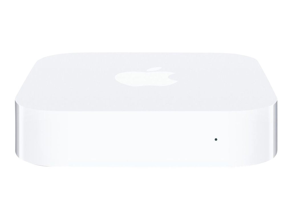 Apple AirPort Express Base Station, MC414LL/A, 14405068, Wireless Access Points & Bridges