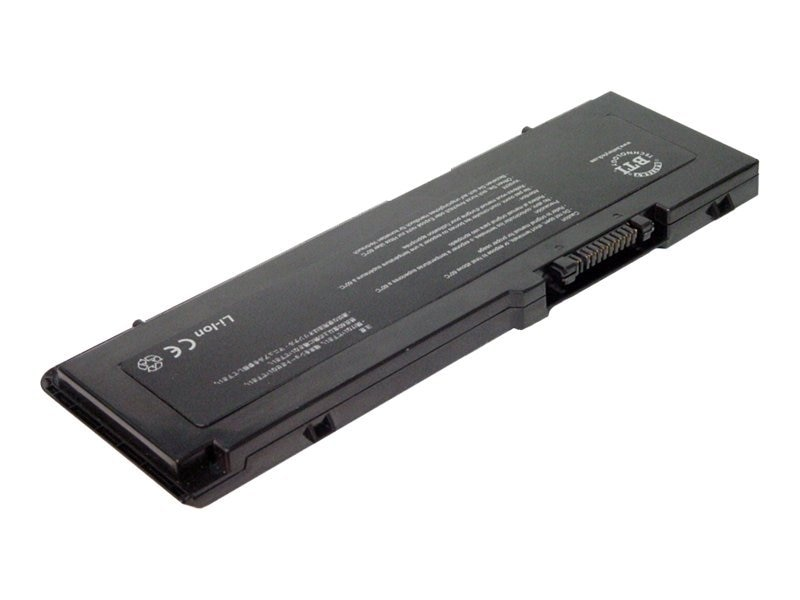 BTI Toshiba Portege 3500 Battery, TS-P3500L, 5369481, Batteries - Notebook