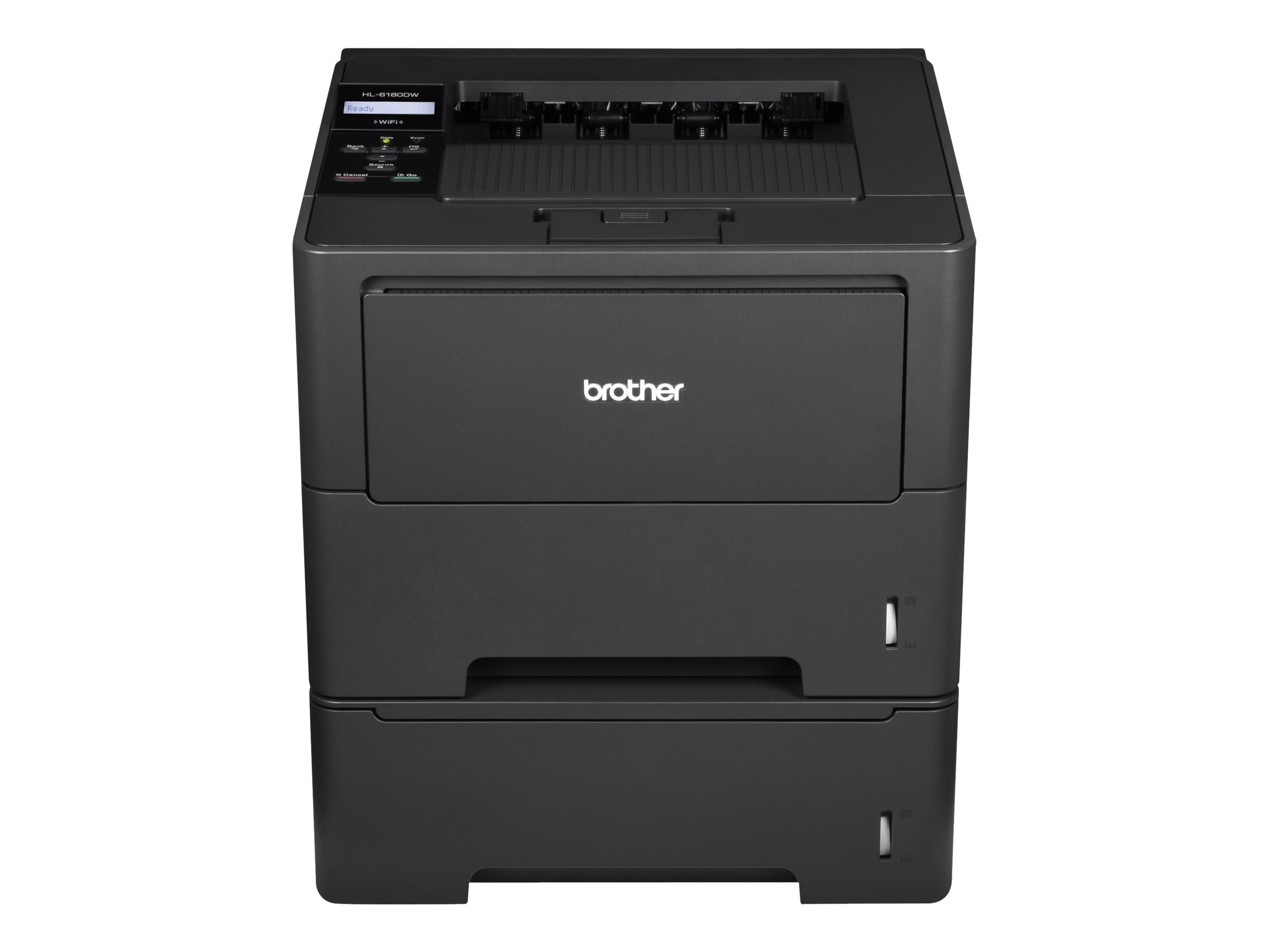 Brother HL-6180DWT Laser Printer, HL-6180DWT