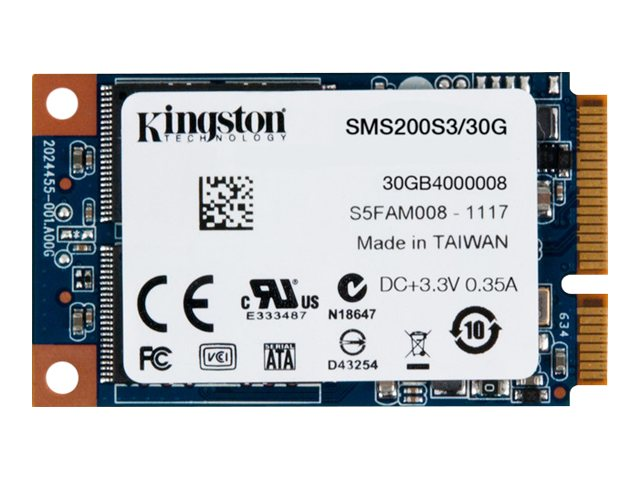 Kingston SMS200S3/30G Image 1