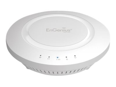 Engenius Technologies 802.11ac 3x3 Dual Band Ceiling-Mount Wireless Access Point WDS, EAP1750H, 17392856, Wireless Access Points & Bridges
