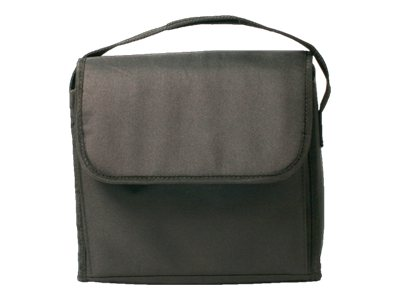 InFocus Soft Case for Value Projectors, CA-SOFTVAL-2, 16678086, Carrying Cases - Projectors