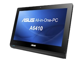 Asus A6410-B1 AIO Desktop 21.5 FHD, A6410-B1, 19854305, Desktops - All-in-One