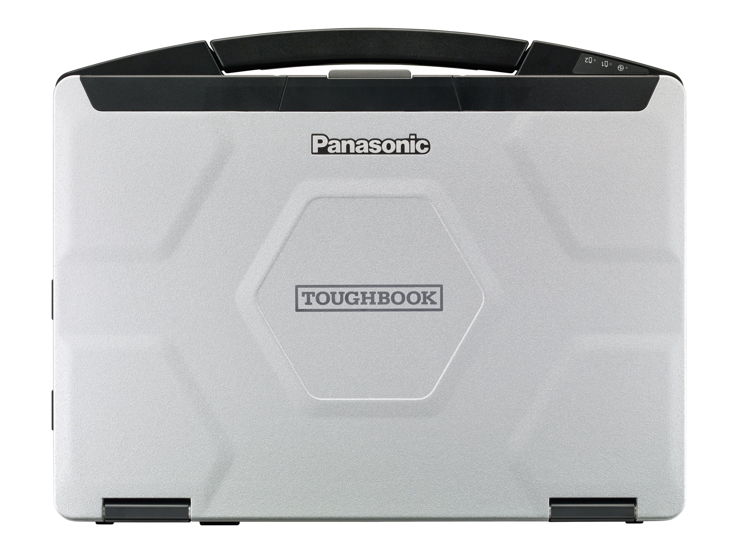 Panasonic Toughbook 54 2.4GHz Core i5 14in display, CF-54F9787KM