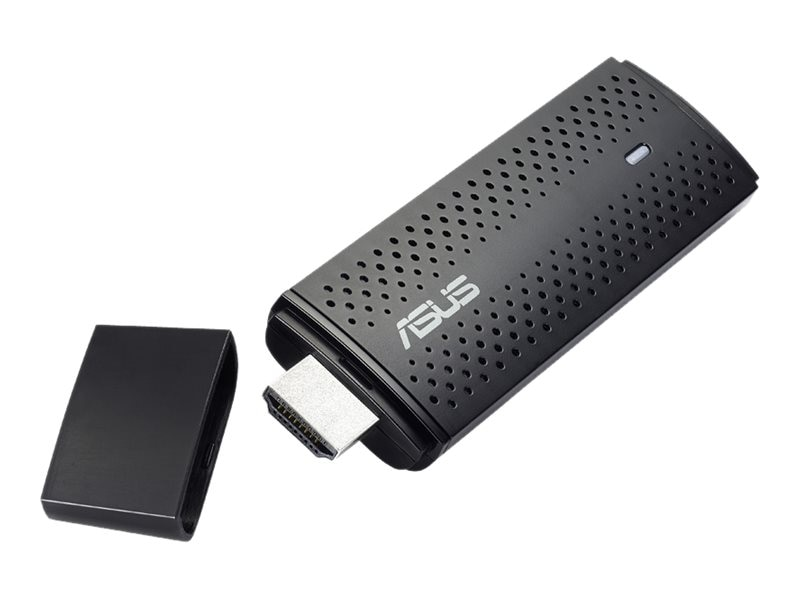 Asus Miracast Wireless Display Dongle, 90XB01F0-BEX000, 17339967, Video Extenders & Splitters