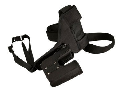 Intermec Holster for Units With or Without Scan Handles, 825-199-001, 9319780, Carrying Cases - Phones/PDAs