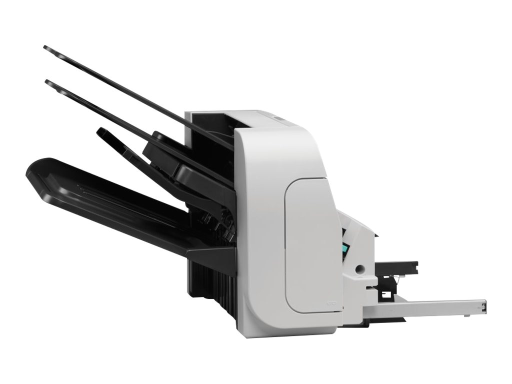 HP 900-sheet 3-bin Stapling Mailbox for HP LaserJet Enterprise M4555 MFP Series