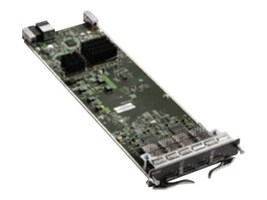 Brocade ServerIron ADX Line Card Expansion Module 10 Gigabit Ethernet 4 Ports, SI-4XG, 10040604, Network Device Modules & Accessories
