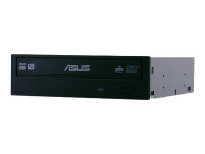 Asus 24x DVD+ -RW Internal Hard Drives w  Nero 8 Software (20-pack), DRW-24B1ST/BLK/B/AS, 11266592, DVD Drives - Internal