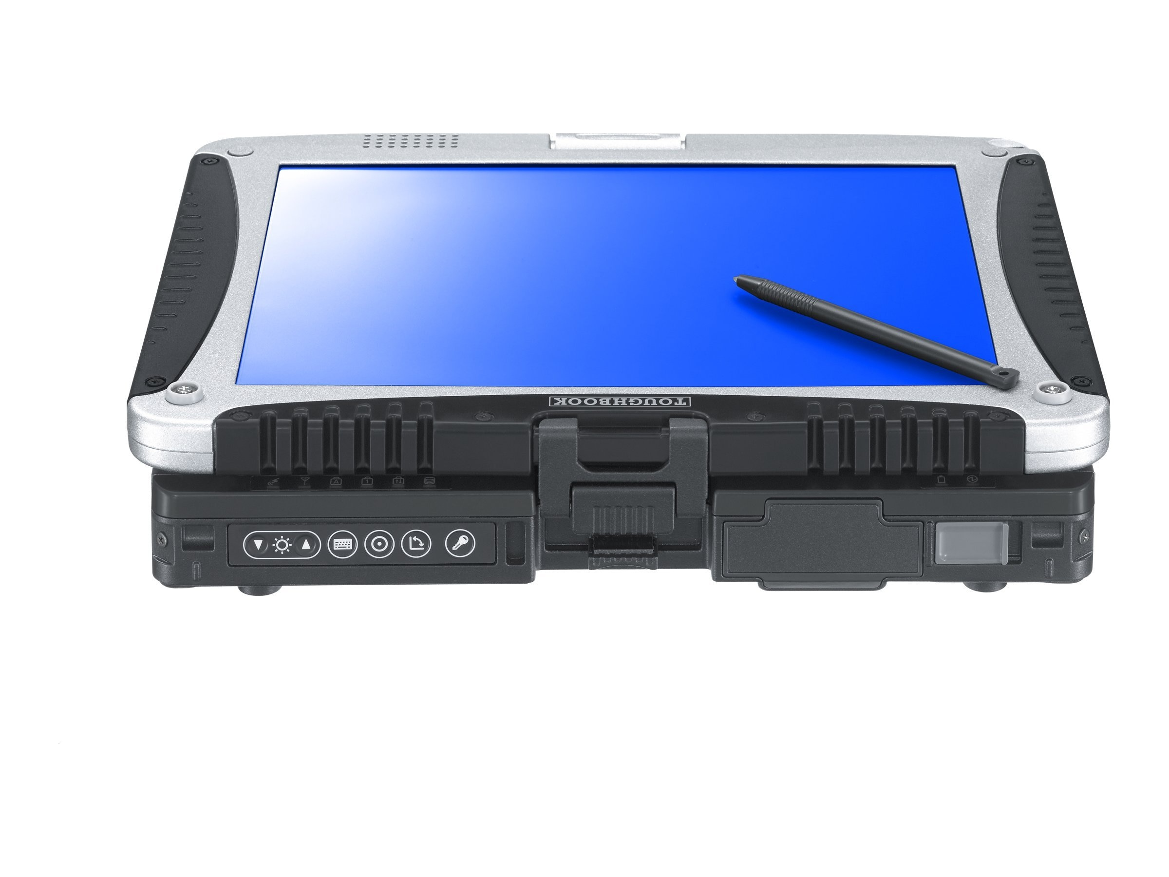 Panasonic Toughbook 19 4GB 256GB SSD 10.1 XGA MT, CF-19ZE577DM