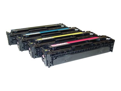 CE322A Yellow Toner Cartridge for HP 1415, 02-21-20214, 31203214, Toner and Imaging Components