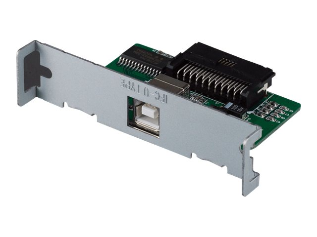 Bixolon USB Interface Card For ACCSSRP-275 500, IFC-U, 14900296, Network Firewall/VPN - Hardware