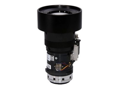 InFocus Long Throw Zoom Lens for IN5552L, IN5554L and IN5555L, LENS-077, 15424084, Projector Accessories