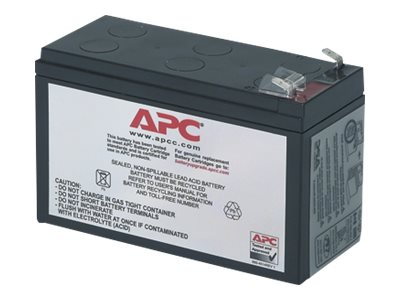 APC Replacement Battery Cartridge #40 for CP15U   CP24U   CP18C Series, RBC40, 5878710, Batteries - Other